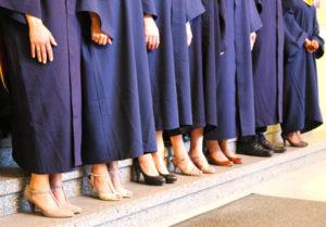 Akademische Grade und Berufe